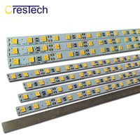 Wholesale led emergency light bars - LED Bar Lights Strip DC12V 994*12MM 12W Meter SMD5730 LED Strip 72LED Per Meter Cool White 7000-9000K DC12V LED Rigid Strip
