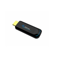 EZCast Wireless TV Stick 1080P 2.4G / 5.0G WiFi display Dongle ricevitore AirPlay DLNA Miracast per SmartPhone Notebook Tablet HDTV