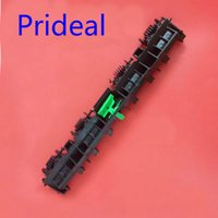 Wholesale Fuser Hp - Prideal 2pcs lot Compatible new fuser Guide Delivery for HP 1536 1606 1566 Canon 4452 RC2-9483-000 RC2-9484-000 top quality