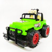 Wholesale Toy Miniatures For Sale - 2017 sale tamiya brinquedos miniature suv toy collection model big wheel remote control car toys gifts for kids & friends sound lightarmor p