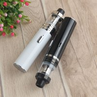 E Cig barato caja Mod USB Passthrough 900mAh Mech Mods Vapor con flujo de aire Adustable Mini TVR 30 Vape Box Start Kit
