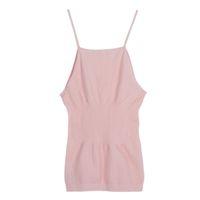 Wholesale Cami Shapewear Medium - Wholesale- Women Slimming Shapewear Tank Top Tummy Control Seamless Vest Cami Body Shaper