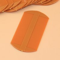 Wholesale Nits Lice - Wholesale- New Plastic Double Sided Nit Fine Tooth Combs For Head Lice Dectection Comb Kids Pet Flea 2Pcs Wholesale