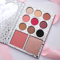 Wholesale I Link - HOT Retail Link Dropshiping Kylie Jenner Cosmetics I WANT IT ALL Birthday Collection Eyeshadow Palette Eye Shadow Makeup Highlighter Blush