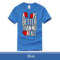 8348c6ac8bc Summer new fashion personality letters printed t-shirts white wine red short  sleeved blue army green gray Navy carbon black colour