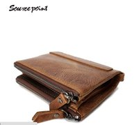 Wholesale Dark Brown Leather Clutch - Top Europe 2017-03 Synthetic Leather High Quality women Wallet luxury brand designer Michael Wallets woman Clutch purse imitation brands
