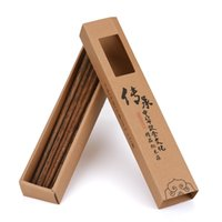 Wholesale Quality Wooden Chopsticks - Wholesale- Natural Wood 10 Pairs Asian Chinese Chopsticks Set Healthy Wooden Chop Stick New Arrival High Quality Tableware 2017 New Fashi