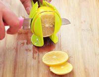 boncuklar eu toptan satış-Patates Gıda Domates Soğan Limon Sebze Meyve Dilimleme Yumurta Kabuğu Kesici Tutucu Boncuk Klip