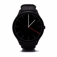 NO.1 Нержавеющая сталь D5 Android 4.4 d5 Smart Watch smartwatch GPS MTK6572 512MB 4GB Bluetooth 4.0 WiFi Шагомер для сердечного ритма для Android iOS