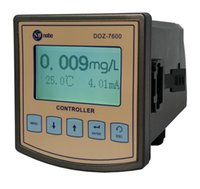 0-20mg/L ozone meters - DOZ Industrial Dissolved Ozone Analyzer online digital ozone meter