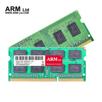 Wholesale 2gb Ddr3 Memory Laptop - ARM Ltd New DDR3 4GB 1600Mhz 1333Mhz Laptop Memory CL9-CL11 1.5V DIMM RAM 1333 4G 2GB 1600 Lifetime Warranty