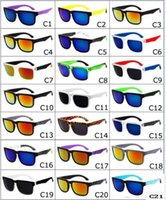 Wholesale Hot Spy Sunglasses - Hot Sales Brand Designer Spied Block Sunglasses Fashion Sports Sunglasses Oculos De Sol Eyeswearr 21 Colors Unisex Glasses free DHL