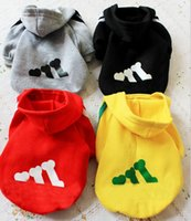 Wholesale Summer Clothes Manufacturers - Pet clothing manufacturers wholesale hot sale dog sweater, dog clothes, puppy clothing, DOG leisure Apparel