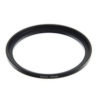 Wholesale lens filters resale online - JUST NOW High quality MM Step Up Ring Filter Adapter MM Lens to MM Accessory Ring Filter Adapter