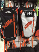 Wholesale New model ktm motorcycle off road bags racing off road bags cycling bags knight Backpacks outdoor sport bags