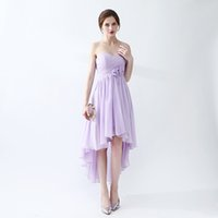 Wholesale special occasion dresses free shipping - Free Shipping Real Photos High Quality Sweetheart Neck Tea Length Prom Dresses Special Occasion Formal Evening Gowns