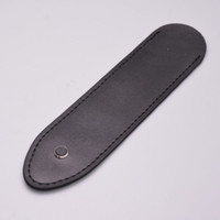 sacs-cadeaux de marque achat en gros de-Sac de stylo de haute qualité 1pc cadeau stylo sac de papeterie pour stylos de 1 Mo, Monte marque nouvelle pochette MT-100
