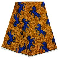 Wholesale Veritable Dutch Wax - New arrival! ankara fabric best quality!! veritable dutch real wax ,african printed fabric 100% cotton Nigeria
