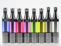 evod cigs eletrônicos venda por atacado-MINI PROTANK Atomizer cigarro eletrônico e cigs protank 2 3 clearomizer para ego bateria t bateria evod spinner visão
