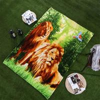 Wholesale Coral Sheets Throws - Lion ,panda, fashion brand ,Boys Basketball Flannel Blanket Bed Sheet Fleece Blanket Throw on Sofa Car Travel blanket,130*150cm,150*200cm