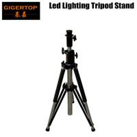 trípodes de china al por mayor-Gigertop Professional Studio Lighting Light Stand Soporte de luz de perfil trípode para soporte de soporte de luz elipsoidal hecho en China