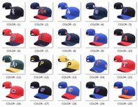 Wholesale Purple Visors - All Teams New Dodger Yankees Visor Hats Embroidery Logo MLB Brave Men's Sports Curved Brim Adjustable Baseball Caps Sox HipHop Summer Cap