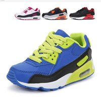 Wholesale Kid Stretch - 2017 Hot Sale children shoes girls and boys sports shoes fashion kids sneakers breathable running shoe comfortable outdoor run sport shoes