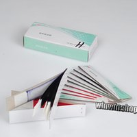 Wholesale Dental Whitening Pens Sale - Oral Hygiene Teeth Whitening High Quality 2 Boxes Articulating Paper Red Strips Hot sale RED & BLUE(400 SHEETS) Dental Lab Products