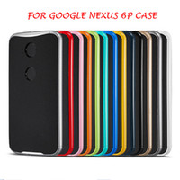 Wholesale Cell Phone Metal Armor - For Iphone 7 7plus google Pixel Pixel XL Steel Armor Phone Cover TPU+ PC Metal Simple 2 in 1 Fashion Cell Phone Case For Google