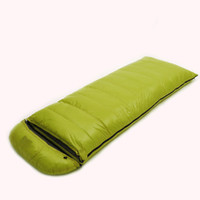 Wholesale Filling Equipment - Wholesale- Ultra-light goose down 2200g 2500g 2800g 3000g Filling outdoor equipment adult breathable thickening goose down sleeping bag