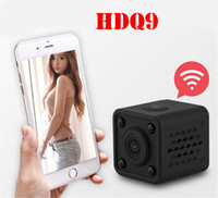 Wholesale Action Business - Mini Wireless Action Cam Sports Camera Wifi IP Camera Bike-Camera Mini DV DVR Camera Video Voice Recorder for business