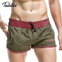 Wholesale Men S Seobean - Wholesale-Seobean Brand Mens Shorts Casual Active Boxer Trunks Shorts Jogger Men Beach Shorts Sweatpants Short Bottoms Fashion Leisure