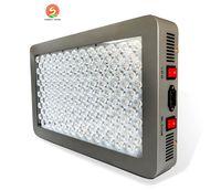 dhl ışıklar büyür toptan satış-DHL Yeni Arrivel P450 Tam Spektrum 450 W LED Büyümek Işık Topraksız Sebze Çiçek Bitki Lamba Aydınlatma Büyümek