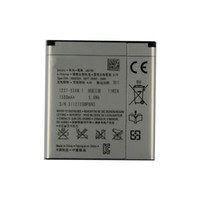 Wholesale Battery X12 - ALLCCX high quality real capacity battery BA750 for Sony Ericsson lt18i lt15i IS11S LT15a LT18 LT18A peria X12 with good quality
