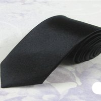 Wholesale Men S Slim Tie - New 8cm Casual Narrow Arrow Ties For Men Fashion Skinny Necktie Neck Ties Candy Color Slim Men s Ties Hot sale