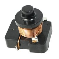 Wholesale Starter Parts Wholesalers - Wholesale- 1 3 Refrigerator Spare Part Plastic Compressor Starter Relay