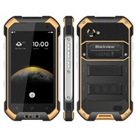 Original Blackview BV6000S IP68 Wasserdichtes Smartphone 4.7