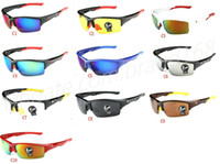 Wholesale cycling online - High Quality New Summer Cycling sunglasses brand newest man woman sunglass Outdoor sports sunglasses googel glasses