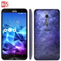 "Wholesale Deluxe 4g - NEW Asus ZenFone 2 Deluxe ZE551ML Mobile Phone 4G FDD LTE Intel Z3580 64Bit Quad Core 5.5"" FHD 4GB RAM 32GB ROM Android 5.0 smartphone"