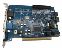 Wholesale 16ch Dvr System - Wholesale-16 Chs dvr system dvr card GV Card GV600 V7.05 16ch video &1 chs audio 30fps(NTSC)25fps(PAL) v7.05 software Video capture card