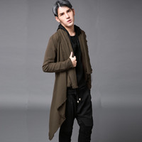 Cheap Extra Long Trench Coat | Free Shipping Extra Long Trench ...