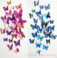 Magnetic Wall Decor cheap magnetic butterflies wall decor | free shipping magnetic