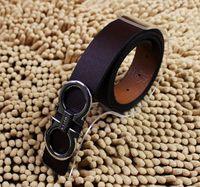 Wholesale pu leather pants - New Men Belt Brand Classic Genuine PU Leather Men's Belts Women Waistband Cummerbund Fashion Dress Trouser Jeans Pants All Match Belt