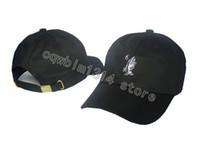 Wholesale Black Praying Hands - Newera Drake 6 God hats Pray Hand Sign Snapback Baseball Caps Too Late GOLD DENIM Unisex Adjustable Casquette
