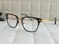 Wholesale Square Optical Frames - new arrival optical DITA UNION Titanium