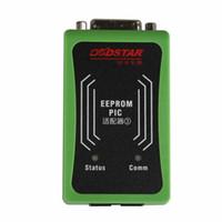 программист usb eeprom оптовых-высокое качество OBDSTAR PIC и EEPROM 2-в-1 Адаптер для X-100 PRO АВТО ключ программист поддержка EEPROM чип читать добавить больше функций для X-100 PR