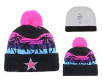 Wholesale Christmas Bear Cheap - Cheap Footbal l Beanies Men's Bears Heather Gray 2017 Sideline Official Sport Knit Hat Dallas Knitted Hats Hottest Sports Team Caps
