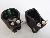 Wholesale Clarinet Flute - 2 PCS alto saxophone clarinet clarinet bakelite flute pickup head spring pickups