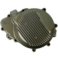 Wholesale Zx6r Engine - Motorcycle Engine Crank Case Stator Cover For Kawasaki Ninja ZX6R 1998-2002