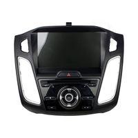 скачать mp3 оптовых-Высокомарочный DVD-плеер автомобиля 9inch Andriod 5.1 для фокуса ford с GPS,управлением рулевого колеса,Bluetooth, радио